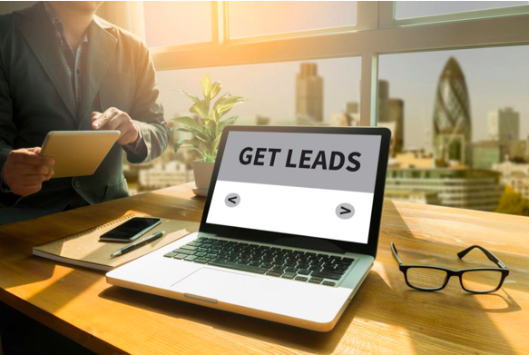 Generate Leads via Emails