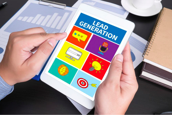 Social Media Techniques for Lead Generation